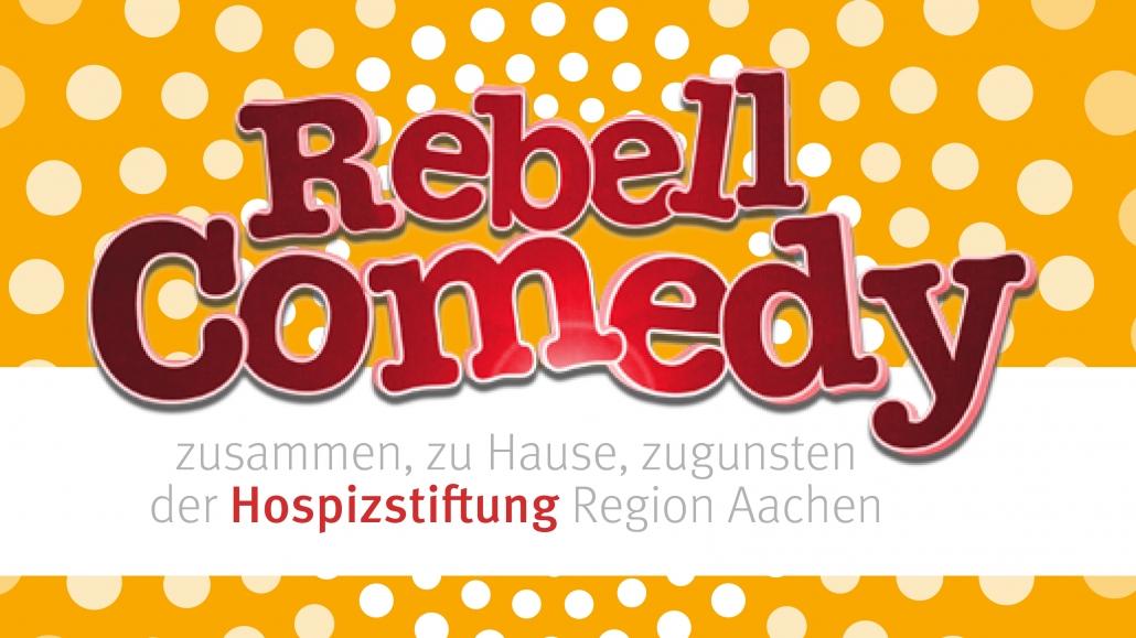 Rebellcomedy Tour 2021